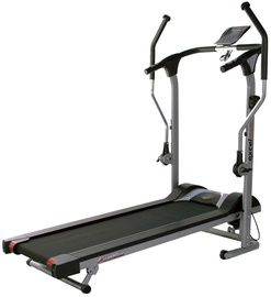 inSPORTline Magnetic Treadmill Excel Run 2678