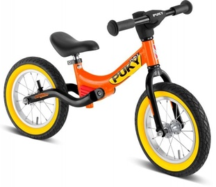 Balansinis dviratis Puky LR Ride Splash Orange