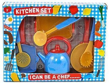 Tommy Toys Kitchen Set 477094