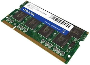ADATA 512MB 400MHz DDR SO-DIMM AD1S400A512M3-R/S