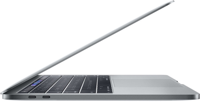 "Apple MacBook Pro 13.3"" with Touch Bar 2019 Mojave Space Gray MV962ZE/A"
