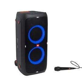 Звуковая система JBL PARTYBOX310MCEU, 240 Вт