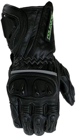 Перчатки Polednik Gran Turismo, черный, L