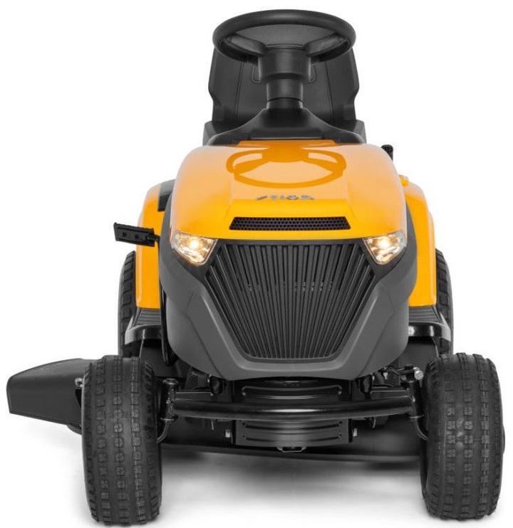 Vejos pjovimo traktorius Stiga Tornado 2098 H