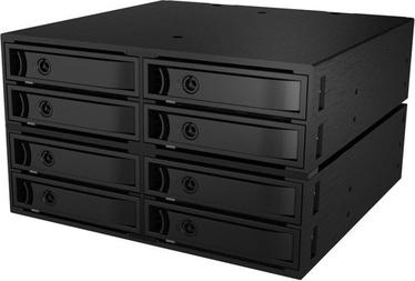"ICY Box IB-2281MSK 8x2.5"" HDD/SSD"