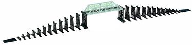 Mehano HO Bridge & Trestle Set