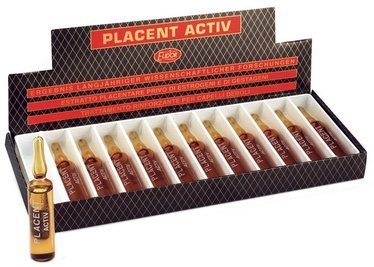Placenta Vitae Activ Liquid Hair Treatment Ampoules 12x6ml