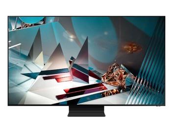 Televizorius Samsung QE65Q800TATXXH