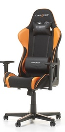 DXRacer Formula F11-N Gaming Black/Orange