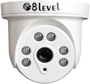 8level AHD Camera And Recorder Kit KIT-DVR4-1080P4I7204