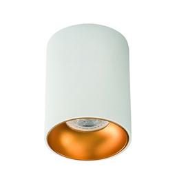 Montuojamas šviestuvas Kanlux Riti W/G, 25W, GU10