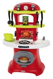 Smoby Ecoiffer Kitchen Set 7600001765
