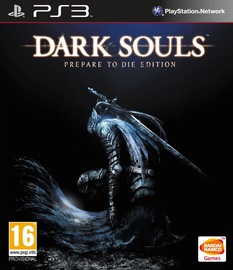 Dark Souls: Prepare To Die Edition PS 3
