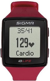 Nutikell Sigma ID.LIFE, punane