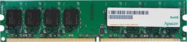 Apacer 2GB 800MHz DDR2 CL6 AU02GE800C6NBGC