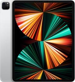 Планшет Apple iPad Pro 12.9 Wi-Fi 5G (2021), серебристый, 12.9″, 8GB/128GB