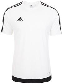 Adidas Estro 15 S16146 White Black M