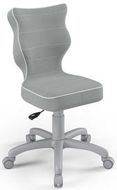 Entelo Childrens Chair Petit Size 4 Grey JS03