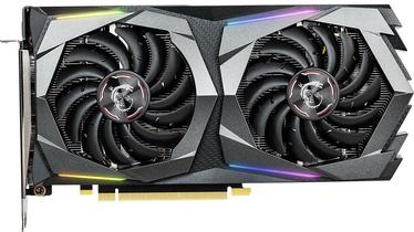 Videokarte MSI Nvidia GeForce GTX 1660 Super GTX1660SUPERGAMINGX 6 GB GDDR6