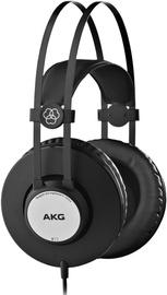 AKG Pro K72 Over-Ear Headphones Black