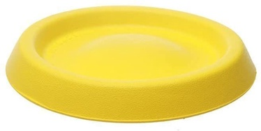 Игрушка для собаки Starmark Easy Glide DuraFoam Flying Disc 11'' Yellow