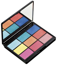 Akių šešėliai Gosh 9 Shades Shadow Collection 03 To Play With in Vegas, 12 g