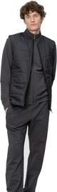 Meeste vest Audimas, Thermore isolatsiooniga, must, XL