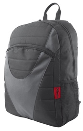 Trust Lightweight Backpack for 15.6 Laptops Black Grey 19806