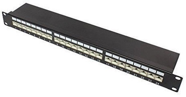 Good Connections Patchpanel 19-inch 24-Port