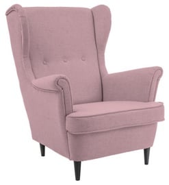 Signal Meble Lord Chair Pink