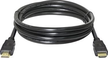 Defender Cable HDMI / HDMI Black 2m