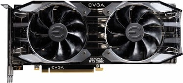 EVGA GeForce RTX 2080 XC2 GAMING 8GB GDDR5 PCIE 08G-P4-2185-KR