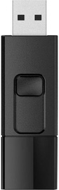 Silicon Power Secure 32GB G50 USB 3.0 Black