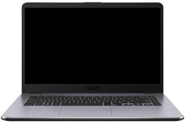 Nešiojamas kompiuteris Asus VivoBook X505ZA Grey X505ZA-BQ012T