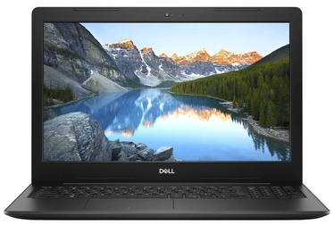 Dell Inspiron 3583 Black 3583-6821 PL