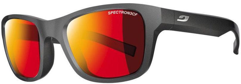 Akiniai nuo saulės Julbo Reach Spectron 3 CF Grey, 47 mm