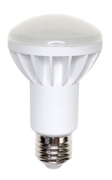 Spuldze Spectrum LED, 8W, ar reflektoru