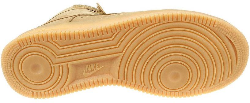 Nike Sneakers Air Force 1 HIGH '07 LV8 WB 882096-200 Brown 44