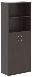 Skyland Imago Office Cabinet CT-1.6 Wenge Magic