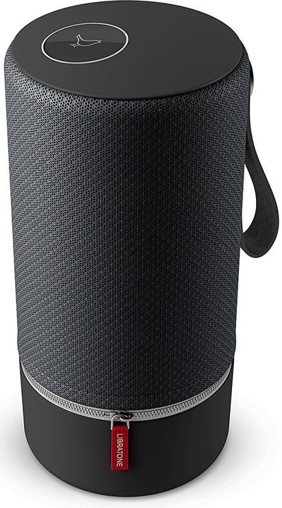Belaidė kolonėlė Libratone ZIPP Nordic Black, 100 W