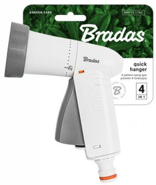 Bradas WL-EN2TK White Line Quick Mini Spray Gun