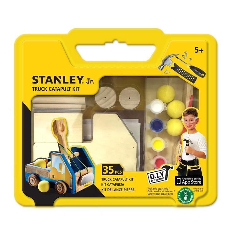 Stanley Jr Truck Catapult Kit