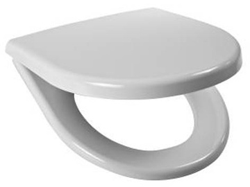 Jika Lyra Plus WC Seat & Cover SC White