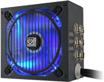 LC-Power Metatron Gaming Series LC8750III V2.3 Prophecy 3 750W