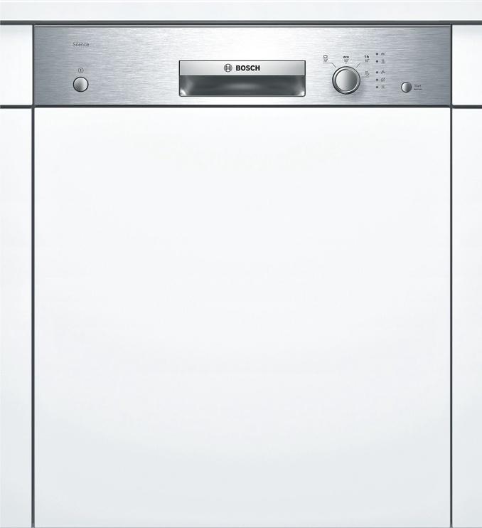 Įmontuojama indaplovė Bosch SMI24AS00E