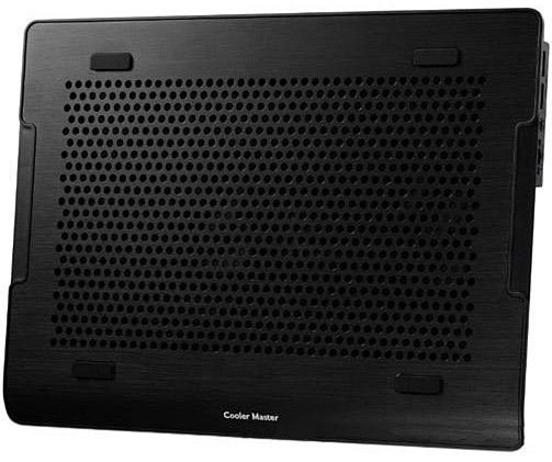 Cooler Master Notepal A200 Black R9-NBC-A2HK-GP