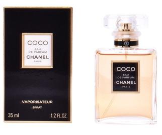 Kvepalai Chanel Coco Eau De Parfum 35ml EDP