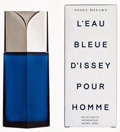 Tualetes ūdens Issey Miyake L´Eau Bleue D´Issey 75ml EDT