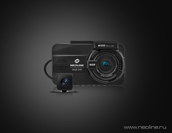 Vaizdo registratorius Neoline S 49