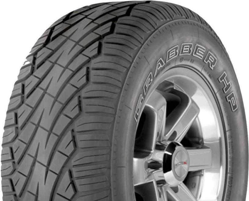 Vasaras riepa General Tire Grabber HP 235 60 R15 98T FR